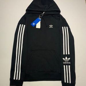 Adidas Tech Pullover Hoodie